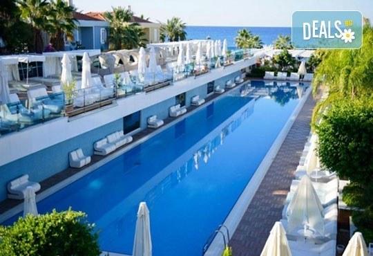 Ранни записвания за Майски празници в Анталия! 5 нощувки на база All Inclusive в хотел Q Premium Resort 5*! - Снимка 20