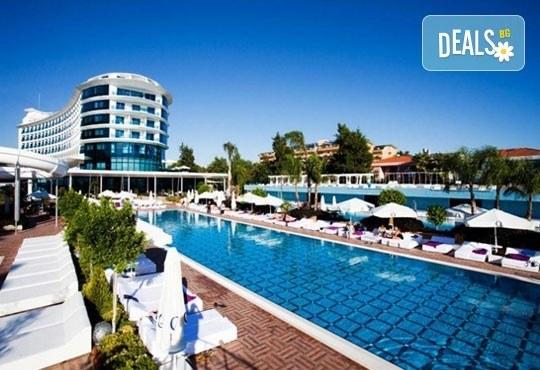 Ранни записвания за Майски празници в Анталия! 5 нощувки на база All Inclusive в хотел Q Premium Resort 5*! - Снимка 8