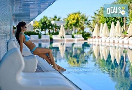 Ранни записвания за Майски празници в Анталия! 5 нощувки на база All Inclusive в хотел Q Premium Resort 5*! - Снимка 6