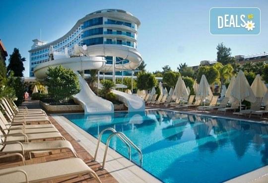 Ранни записвания за Майски празници в Анталия! 5 нощувки на база All Inclusive в хотел Q Premium Resort 5*! - Снимка 2