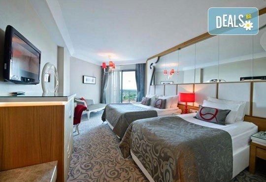 Ранни записвания за Майски празници в Анталия! 5 нощувки на база All Inclusive в хотел Q Premium Resort 5*! - Снимка 3