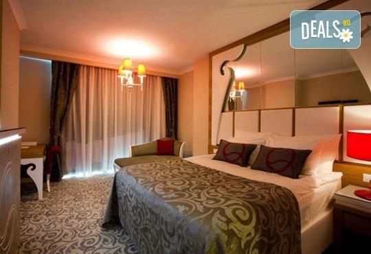 Ранни записвания за Майски празници в Анталия! 5 нощувки на база All Inclusive в хотел Q Premium Resort 5*! - Снимка 4