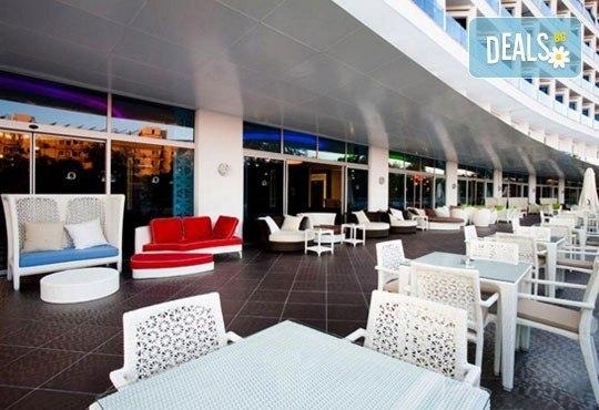 Ранни записвания за Майски празници в Анталия! 5 нощувки на база All Inclusive в хотел Q Premium Resort 5*! - Снимка 9