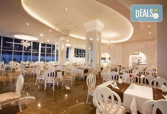 Ранни записвания за Майски празници в Анталия! 5 нощувки на база All Inclusive в хотел Q Premium Resort 5*! - Снимка 11