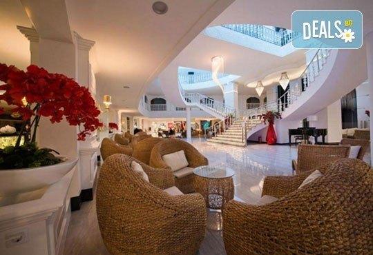 Ранни записвания за Майски празници в Анталия! 5 нощувки на база All Inclusive в хотел Q Premium Resort 5*! - Снимка 12