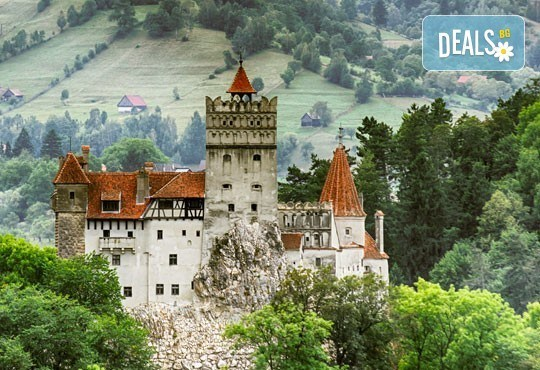 Тридневна екскурзия до Румъния! 2 нощувки със закуски в хотел 2*/3* в Синая и посещение на Букурещ и Замъка на Дракула! - Снимка 8