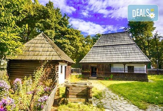 Тридневна екскурзия до Румъния! 2 нощувки със закуски в хотел 2*/3* в Синая и посещение на Букурещ и Замъка на Дракула! - Снимка 6