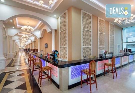Майски празници в Анталия, Турция! 5 нощувки на база Ultra All Inclusive в хотел Xafira Deluxe Resort&Spa 5*! - Снимка 10