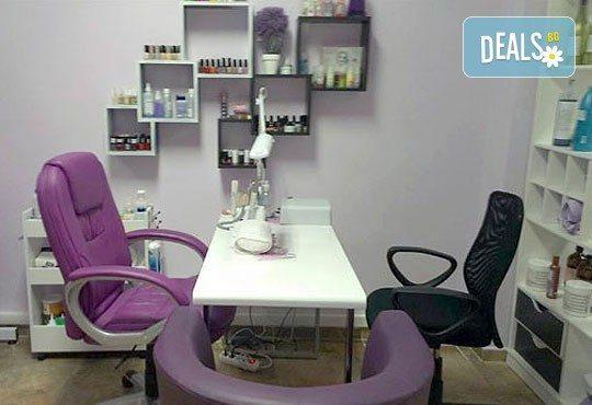 Забравете за болките с лечебен медицински масаж на гръб или на цяло тяло в Luxury wellness&Spа, Бургас! - Снимка 5