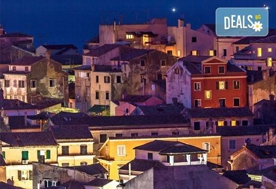 Отпразнувайте Великден на о. Корфу, Гърция! 3 нощувки със закуски и вечери в хотел 3*, транспорт и водач! - Снимка 8