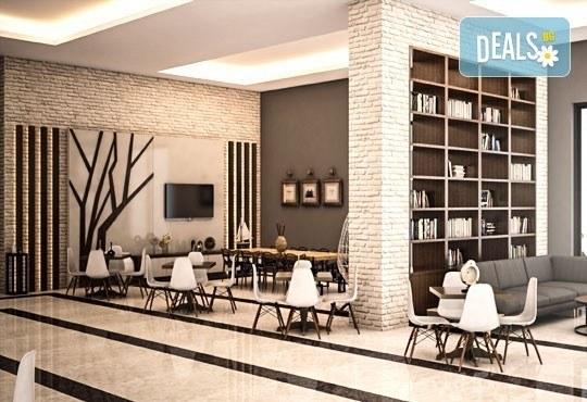 Великден в Дидим, Турция! 4 нощувки в хотел Aurum Moon Holiday Resort 5* на база Ultra All Inclusive, възможност за транспорт! - Снимка 12