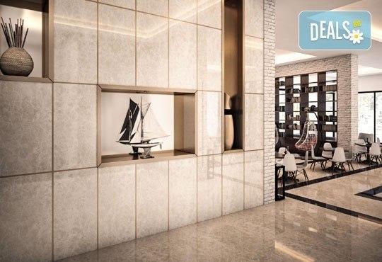Великден в Дидим, Турция! 4 нощувки в хотел Aurum Moon Holiday Resort 5* на база Ultra All Inclusive, възможност за транспорт! - Снимка 13