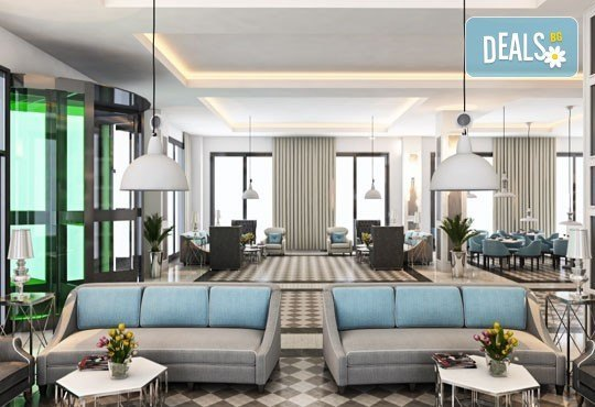 Великден в Дидим, Турция! 4 нощувки в хотел Aurum Moon Holiday Resort 5* на база Ultra All Inclusive, възможност за транспорт! - Снимка 14