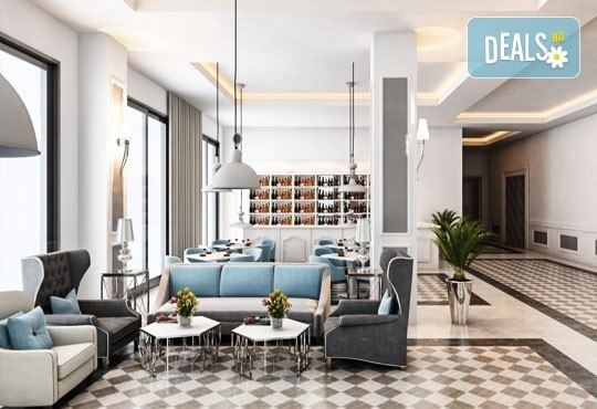 Великден в Дидим, Турция! 4 нощувки в хотел Aurum Moon Holiday Resort 5* на база Ultra All Inclusive, възможност за транспорт! - Снимка 15