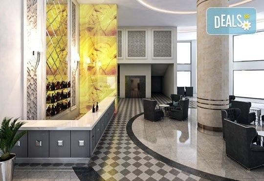 Великден в Дидим, Турция! 4 нощувки в хотел Aurum Moon Holiday Resort 5* на база Ultra All Inclusive, възможност за транспорт! - Снимка 16
