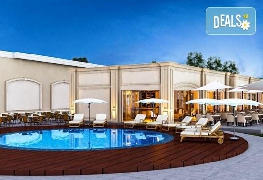 Великден в Дидим, Турция! 4 нощувки в хотел Aurum Moon Holiday Resort 5* на база Ultra All Inclusive, възможност за транспорт! - Снимка 1