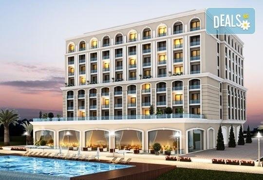 Великден в Дидим, Турция! 4 нощувки в хотел Aurum Moon Holiday Resort 5* на база Ultra All Inclusive, възможност за транспорт! - Снимка 4