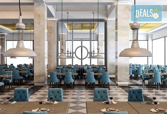 Великден в Дидим, Турция! 4 нощувки в хотел Aurum Moon Holiday Resort 5* на база Ultra All Inclusive, възможност за транспорт! - Снимка 8