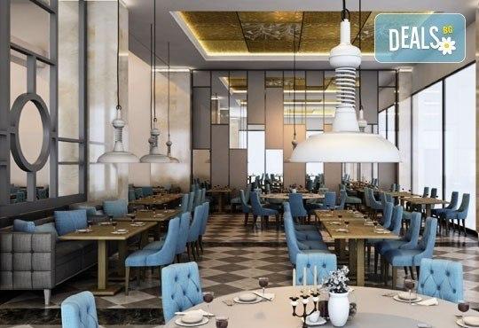 Великден в Дидим, Турция! 4 нощувки в хотел Aurum Moon Holiday Resort 5* на база Ultra All Inclusive, възможност за транспорт! - Снимка 9