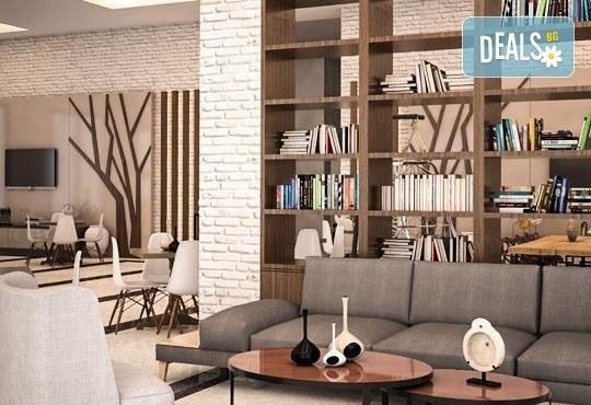 Великден в Дидим, Турция! 4 нощувки в хотел Aurum Moon Holiday Resort 5* на база Ultra All Inclusive, възможност за транспорт! - Снимка 11