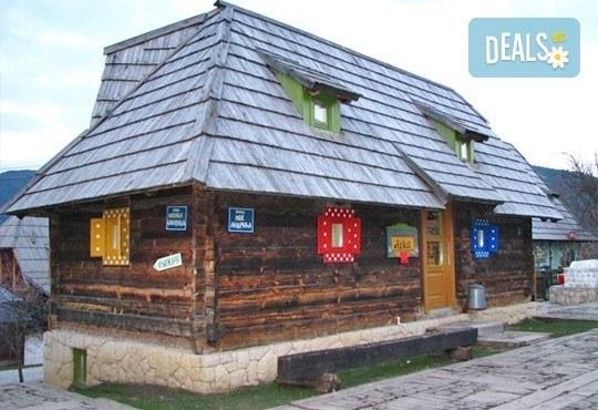 Екскурзия до Дървен град и Каменград, Сърбия, през март! 1 нощувка със закуска и вечеря, транспорт, богата програма! - Снимка 3
