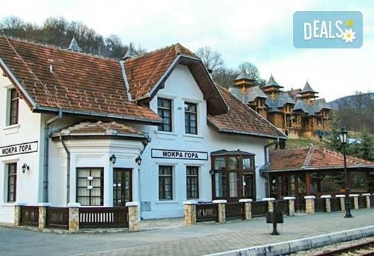 Екскурзия до Дървен град и Каменград, Сърбия, през март! 1 нощувка със закуска и вечеря, транспорт, богата програма! - Снимка 1