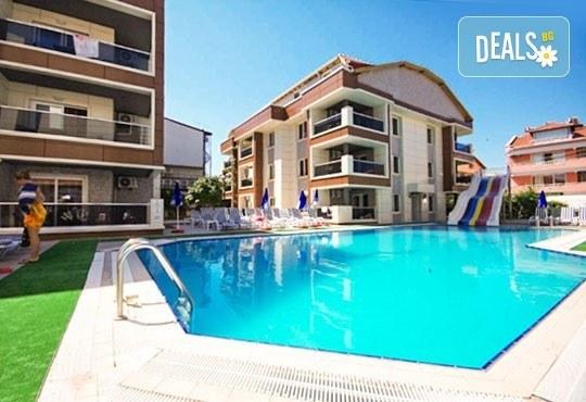 Почивка в Мармарис - перлата на Егейска Турция! 5 нощувки, All Inclusive в Mehtap Beach 4*, транспорт и водач от Молина Травел! - Снимка 1