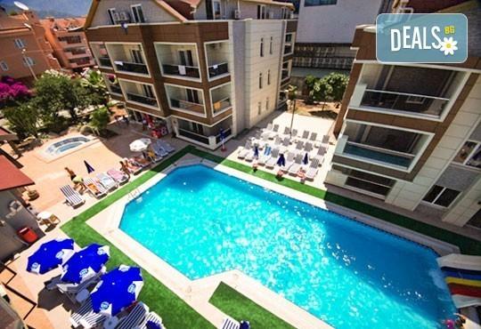 Почивка в Мармарис - перлата на Егейска Турция! 5 нощувки, All Inclusive в Mehtap Beach 4*, транспорт и водач от Молина Травел! - Снимка 6