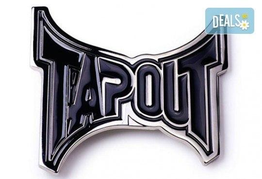 Обичате предизвикателствата и екстремното? Вземете 5 тренировки по Tapout от GL sport! - Снимка 2