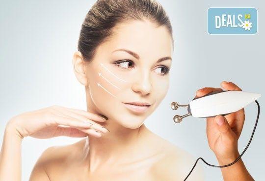 Почувствайте се добре в кожата си! Процедури, оформящи силуета - липо лазер и радиочестотен лифтинг, бонуси от Mistrella - Снимка 1