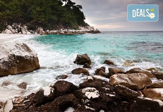 Дионисиеви празници - екскурзия през март на остров Тасос с вино и веселие! 2 нощувки и закуски, транспорт и екскурзовод! - Снимка 4