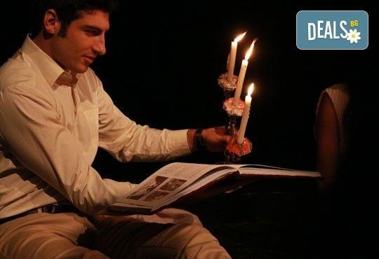 Гледайте ''Стъклената менажерия'' по Тенеси Уилиямс на 06.02. или 27.02. от 19ч. в ТР Сфумато - билет за един! - Снимка 2