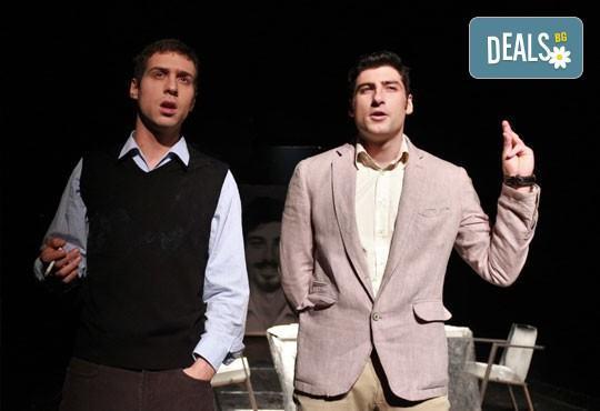Гледайте ''Стъклената менажерия'' по Тенеси Уилиямс на 06.02. или 27.02. от 19ч. в ТР Сфумато - билет за един! - Снимка 7