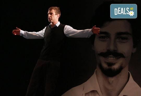 Гледайте ''Стъклената менажерия'' по Тенеси Уилиямс на 06.02. или 27.02. от 19ч. в ТР Сфумато - билет за един! - Снимка 14