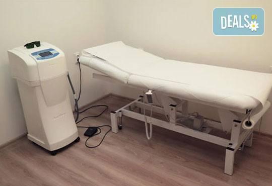 Безболезнена и дълготрайна IPL фотоепилация на цяло тяло (14 зони) + 2 малки зони за жени в салон Орхидея! - Снимка 5
