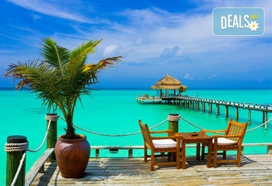 Ранни записвания за екзотична почивка в Пунта Кана, Доминиканска република през октомври! 7 нощувки на база All Inclusive, билети и трансфер! - Снимка 1