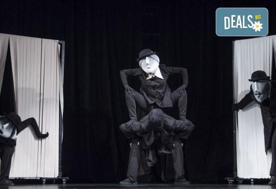 Гледайте ''Семейство Замза'' по Франц Кафка на 03.02. от 19ч. в ТР Сфумато - билет за един! - Снимка 4