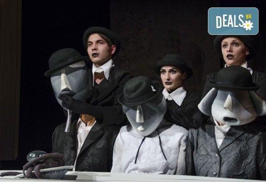 Гледайте ''Семейство Замза'' по Франц Кафка на 03.02. от 19ч. в ТР Сфумато - билет за един! - Снимка 5