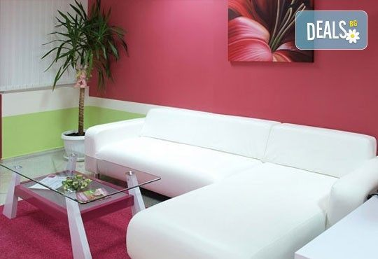 Луксозен синхронен арома масаж за двама с рози (истински цветя) в ''Senses Massage & Recreation'' - Снимка 5