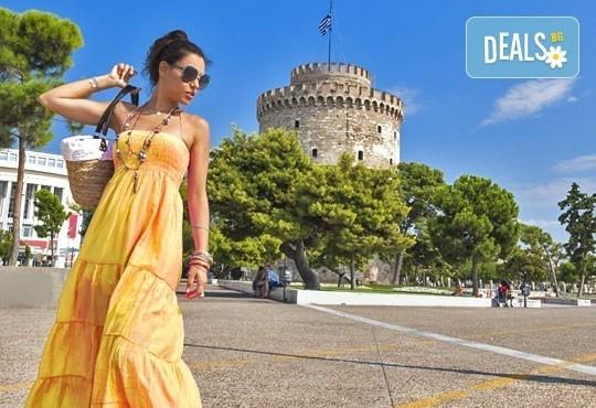 Вълшебен уикенд в Гърция - Солун, Метеора, Каламбака! 1 нощувка със закуска, 3*, туристическа програма и транспорт! - Снимка 5