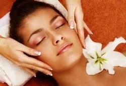 70-минутен масаж на цяло тяло, студио Идеал