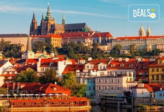 Майски празници в сърцето на Европа! 3 нощувки със закуски, транспорт и посещение на Прага, Братислава, Виена и Будапеща! - Снимка 8