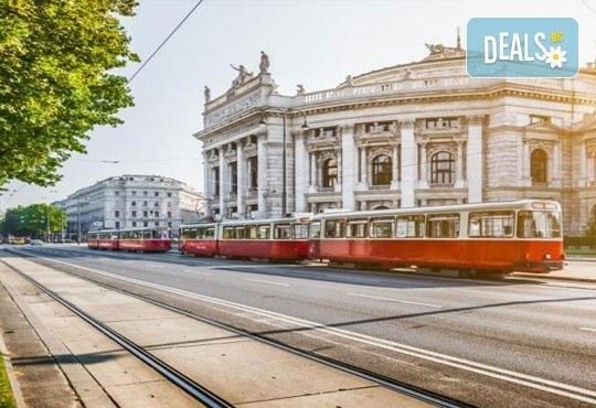 Майски празници в сърцето на Европа! 3 нощувки със закуски, транспорт и посещение на Прага, Братислава, Виена и Будапеща! - Снимка 4