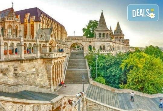 Майски празници в сърцето на Европа! 3 нощувки със закуски, транспорт и посещение на Прага, Братислава, Виена и Будапеща! - Снимка 1