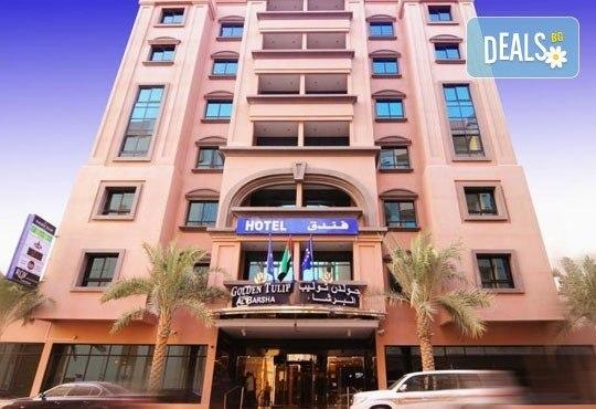 Почивка в Дубай през март! 5 нощувки със закуски в Golden Tulip Al Barsha 4*, самолетен билет и водач! - Снимка 6