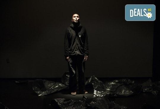 Гледайте ''Между празниците'' с номинация ''Икар'' 2014 за драматургичен текст на 05.02. от 19ч. в ТР Сфумато - билет за един! - Снимка 8