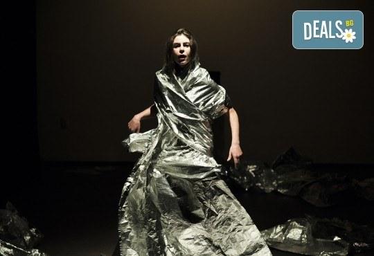 Гледайте ''Между празниците'' с номинация ''Икар'' 2014 за драматургичен текст на 05.02. от 19ч. в ТР Сфумато - билет за един! - Снимка 11