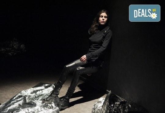 Гледайте ''Между празниците'' с номинация ''Икар'' 2014 за драматургичен текст на 05.02. от 19ч. в ТР Сфумато - билет за един! - Снимка 3