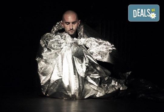 Гледайте ''Между празниците'' с номинация ''Икар'' 2014 за драматургичен текст на 05.02. от 19ч. в ТР Сфумато - билет за един! - Снимка 6