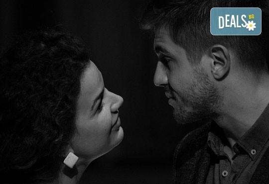 """Гледайте Иво Аръков в постановката """"Любовта на Анатол"""" на 15.02. или 29.02. от 19ч. в ТР Сфумато - билет за един! - Снимка 2"""